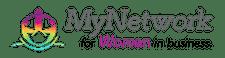 MyNetwork for Women logo