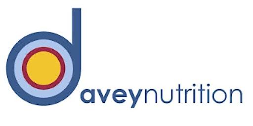 Nutrition Talk by Daniel Davey