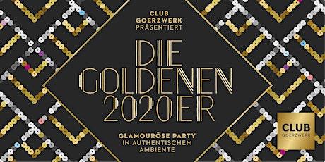2020er JAHRE PARTY Tickets