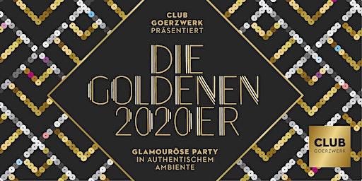 2020er JAHRE PARTY