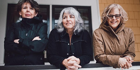 The Mavens:  Susan Crowe ~ Lynn Miles ~ Shari Ulrich - June 4th tickets