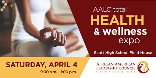 AALC Total Health and Wellness Expo