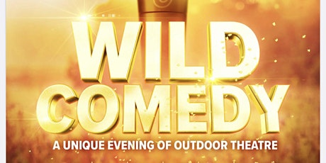 Wild Comedy tickets