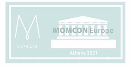 MOMcon Europe tickets