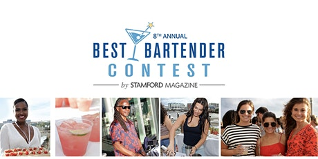 Stamford's Best Bartender Contest 2020 tickets