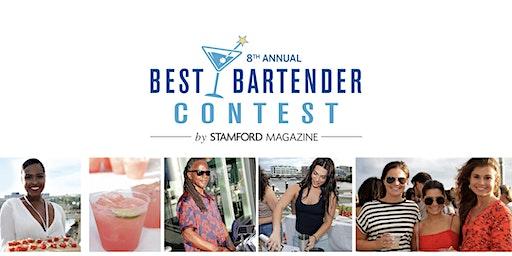 Stamford's Best Bartender Contest 2020