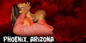 Phoenix, AZ - The Punany Poets' The Head Doctor Show