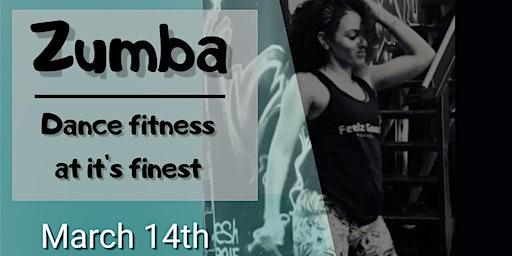 Zumba- Dance Fitness