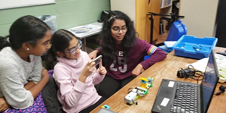 March Break Camp Whitby - A Taste of STEM - World of Engineering tickets