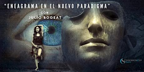 ENEAGRAMA EN EL NUEVO PARADIGMA tickets