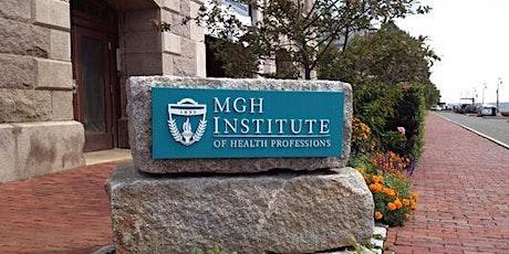 MGH IHP PT Class of 2020 Awards Night and Program Celebration tickets