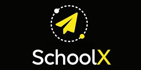 SchoolX English Speaking Club tickets