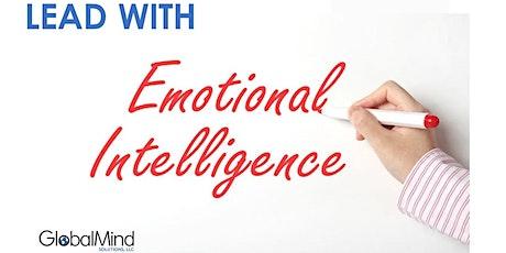 Leading with Emotional Intelligence - Orlando tickets