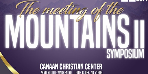 The Meeting of the Mountains Syposium II