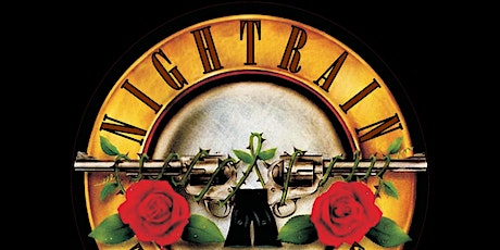 POSTPONED: Nightrain - A Guns N Roses Tribute Experience tickets