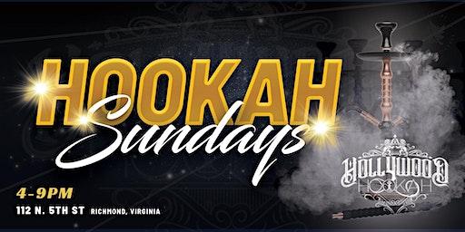 Hookah Sundays