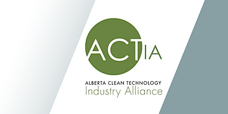 ACTia February 26th Events - IP Strategies (Members Only), ISC Plastic Challenge, Clean Tech Drinks tickets