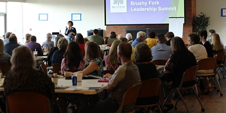 2020 Brushy Fork Leadership Summit tickets