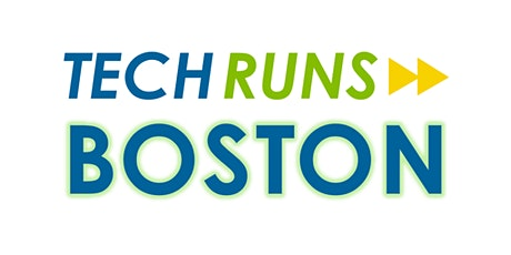 Tech Runs Boston Community Meeting: Make Your Mark (POSTPONED) tickets