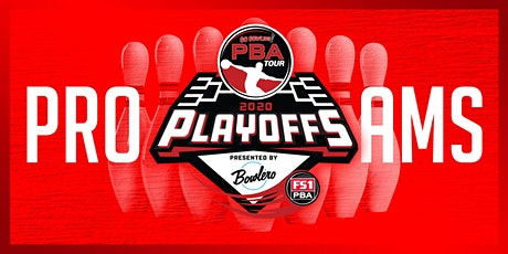 PBA Playoffs Pro-Am at Bowlero Norco tickets