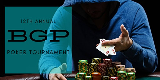 Beta Gamma Psi Poker Tournament 2020
