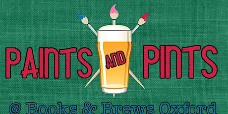Paints & Pints tickets