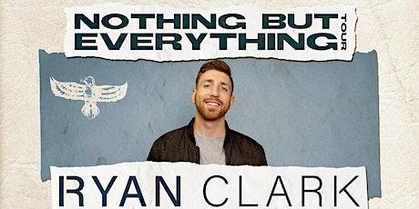 Ryan Clark tickets