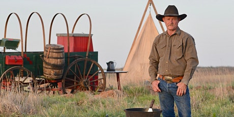 Breakfast with the Cast Iron Cowboy - Kent Rollins tickets