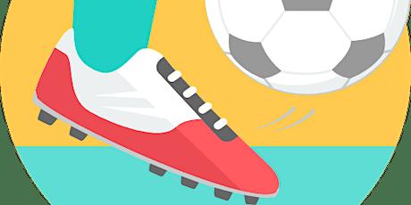 8. Fomentar el deporte escolar como estilo de vida íntegra. boletos