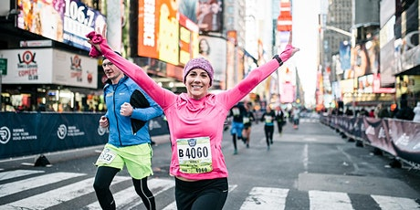 Runners' Ed: United Airlines NYC Half Membership Course Strategy tickets