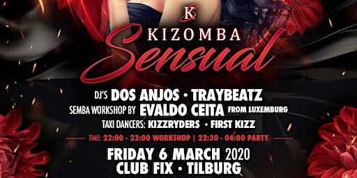 Kizomba Sensual Party at Club Fix 06.03