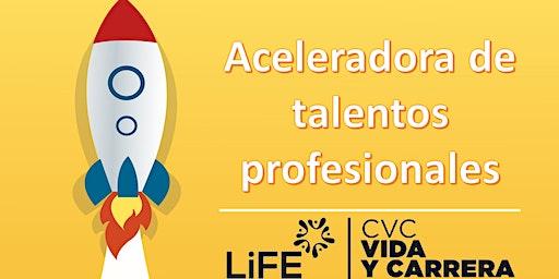 Taller de Aceleradora de Talentos: Visión de estrategia global e innovación