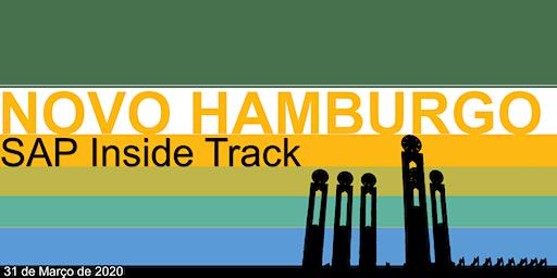 SAP Inside Track Novo Hamburgo 2020