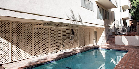 Open House: 700 Westmount Dr #109 | West Hollywood tickets