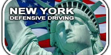 6-HR Defensive Driver's Course - $50.00 10% off on your Car Insurance tickets