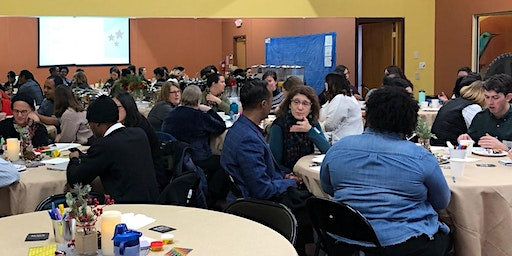 Expanding Opportunities for Youth and Families Convening 2020