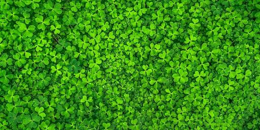 Luck of the Irish Tasting