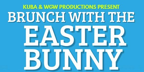 Brunch w/the Easter Bunny! tickets