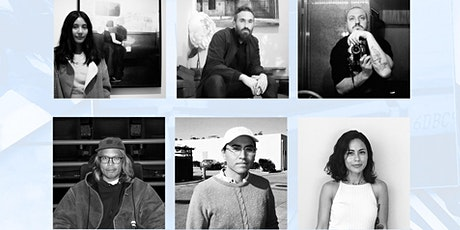 Photography Zine Panel with Valerie J. Bower tickets