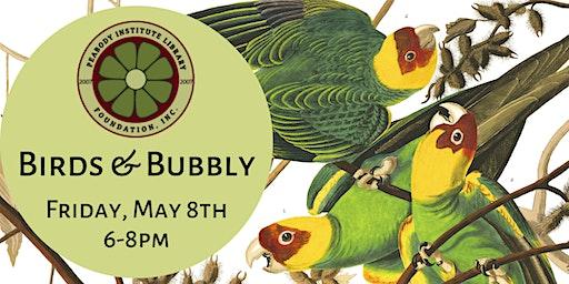 Birds and Bubbly
