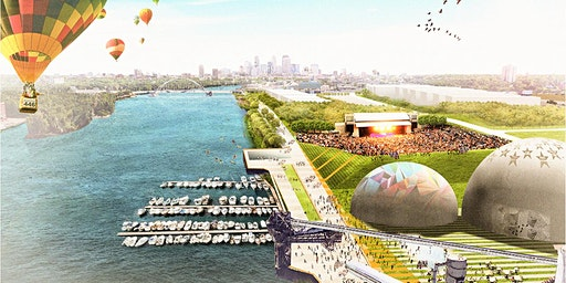 Upper Harbor Terminal - Community Engagement Learning Table #9 March 2020