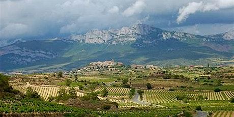 A Stroll Through Spanish Wines biglietti