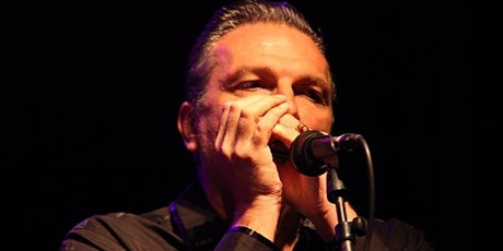 Concert et Jam Blues - Vincent Bucher tickets