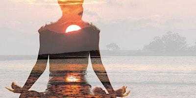 WiseMind Meditation Workshop, Mindful Flow, Intention Setting Burning Bowl