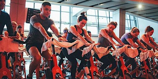 Wellness Amplified: TEAMride - 10:00 AM