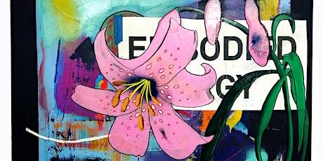 Public Works Presents: Artist Talk Series with Travis Egedy tickets
