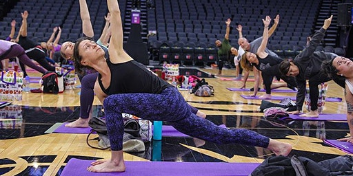 Wellness Amplified: Yoga Seed Collective - 10:15 AM