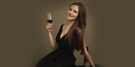 Meet America's Youngest Sommelier: Victoria James tickets