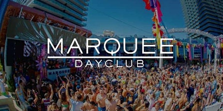 LA to Las Vegas Roundtrip to Marquee Day Club (21+) with DJ MUSTARD  tickets