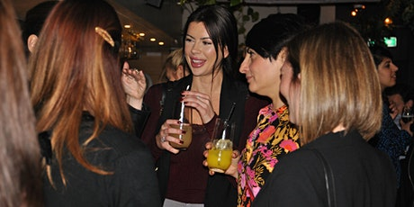 WOMEN'S SOCIAL DRINK | THE MERIT CLUB tickets